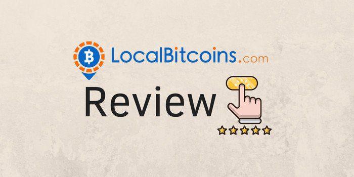 Localbitcoins.com review