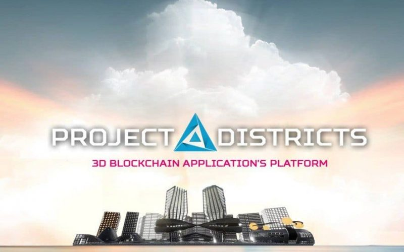 PD 800x500 - Project Districts Emerges as the Perfect Investment Alternative in the Fluctuating Crypto Market