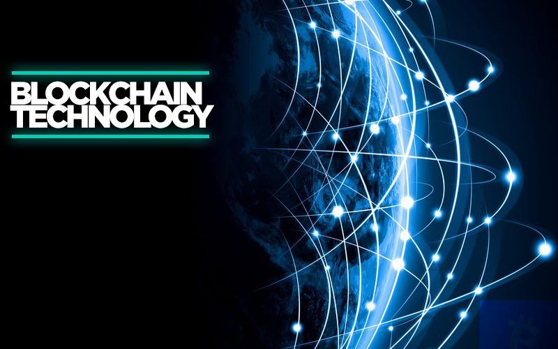 blockchain 800x500 - Blockchain Technology Arrives Everywhere – The Urban Mobility as we Know Can Soon Change