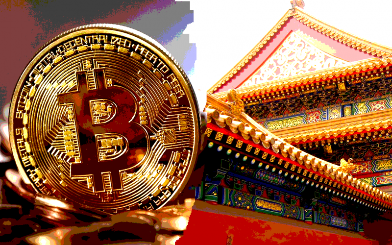 china 800x500 - Chinese Initial Coin Offering Ban May End In 2018