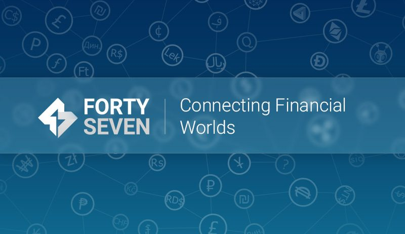 fortyseven2 800x462 - Forty Seven Bank: Bringing A New Dimension To Digital Banking