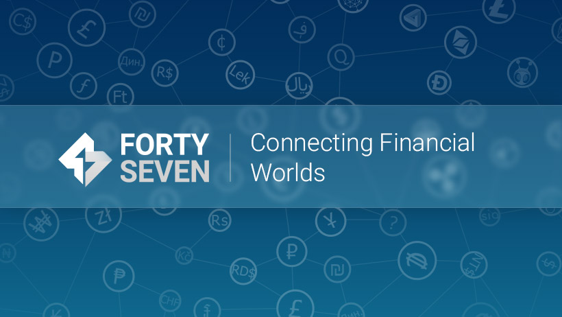 fortyseven2 - Forty Seven Bank: Bringing A New Dimension To Digital Banking