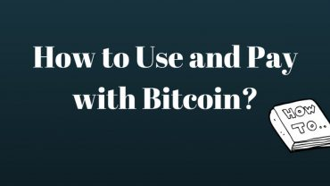 how to use and pay with bitcoin