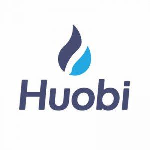 huobi -logotyp