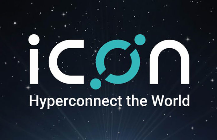 icon - ICON - Hyperconnect the World