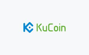 kucoin -logotypen