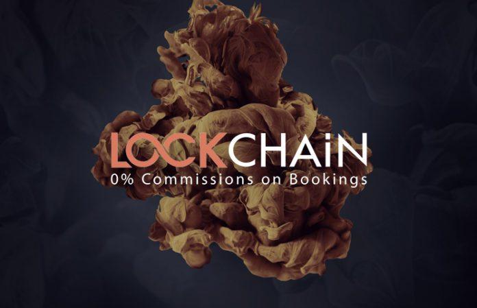 lockchain - LockChain Launches Alpha Version of its Blockchain-based Booking Platform