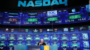 nasdaq 300x169 - Nasdaq Analyses Possibility to Become a Cryptocurrency Exchange