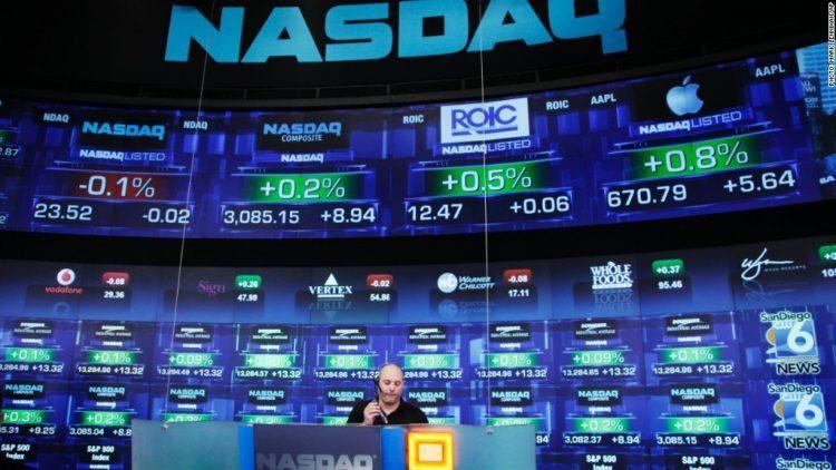 Nasdaq Bitcoin Futures