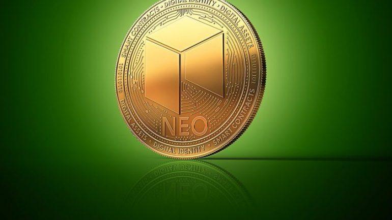 phisycal coin neo