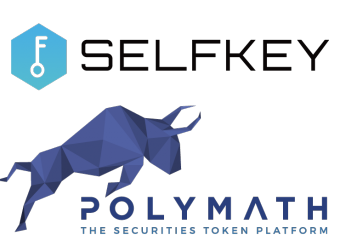 selfkey 340x240 - Polymath Partnerships With SelfKey for Improved KYC and Digital Identity Services