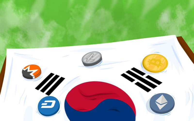 sk 800x500 - South Korea is Moving More Fiat Into Cryptocurrencies