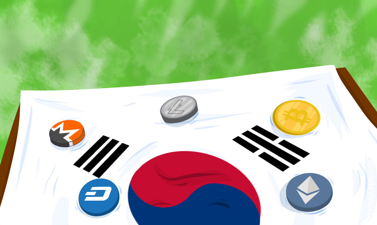 Cryptocurrency Exchange Trading In South Korea and Regulations