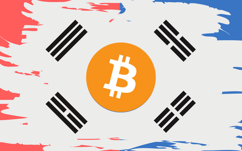 skflag 800x500 - South Korean Pension Fund Invested In Cryptocurrency Exchanges