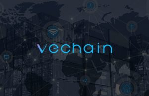 vechain logo 300x194 - PwC Partnered with VeChain to Use its Blockchain Platform