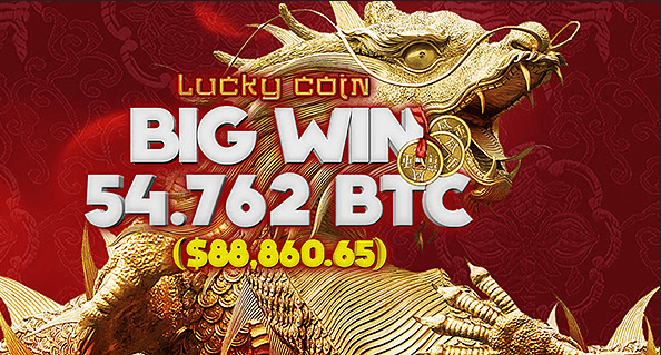 Bitstarz Casino Lucky Coin Slot - Top 5 Casino Games From Bitstarz Casino