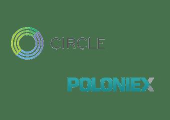 Cricle Poloniex