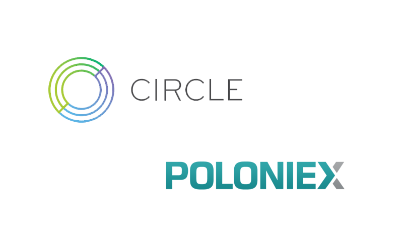 Cricle Poloniex
