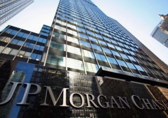 JP Morgan Chase 340x240 - JP Morgan Chase Considers Cryptocurrencies as a Risk to its Business