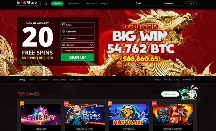 bits - Top 5 Casino Games From Bitstarz Casino