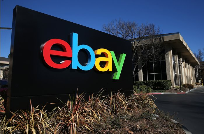 ebay - eBay May Accept Cryptocurrencies In The Future as the Platform Drops PayPal as Main Payment Option