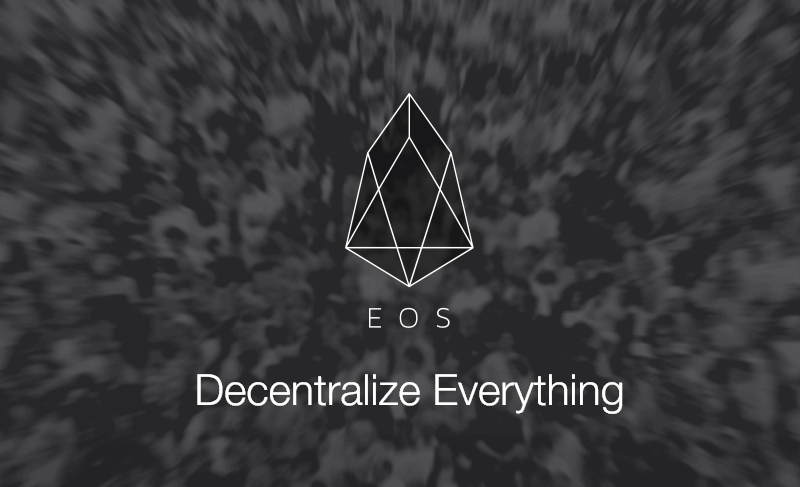 eosdecentr 800x487 - Guide: How To Buy EOS Tokens On Binance