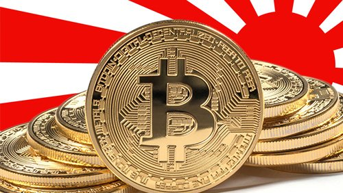 japan - Japanese Cryptocurrency Exchanges Create a Self-Regulatory Group
