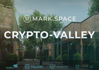 pr3 340x240 - Blockchain Powered 3D and VR Open Source Platform MARK.SPACE Announces the Launch of CRYPTO.VALLEY Virtual  City