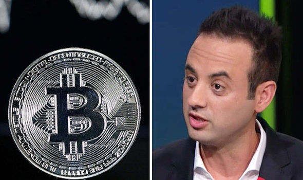 ranneur - CNBC Analyst Predicts Bitcoin Price Set To Explode