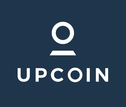upcoin logo