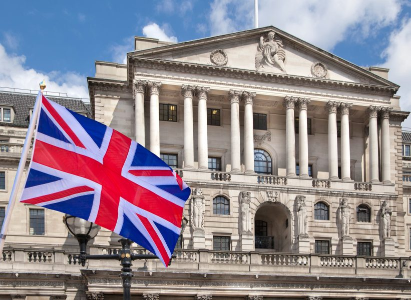 Bank of england cryptocurrency pdf
