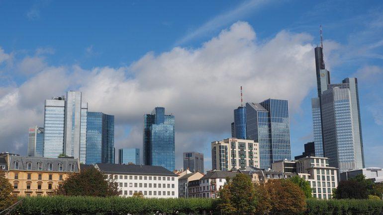 Frankfurt Financial Centre