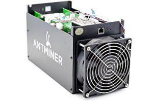 Bitmain AntMiner S5