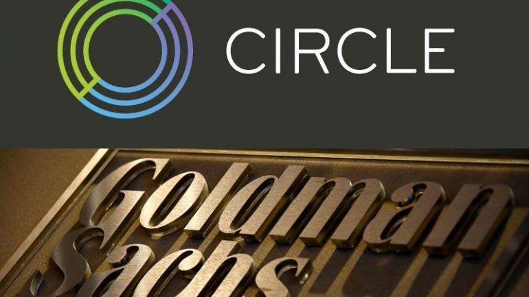 Circle Goldman Sachs