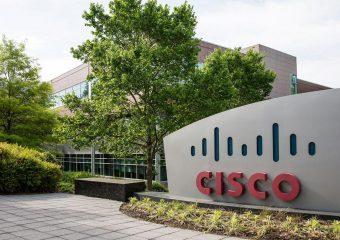 Cisco 340x240 - Cisco Develops Confidential Communication System Using Blockchain According to Patent Filing