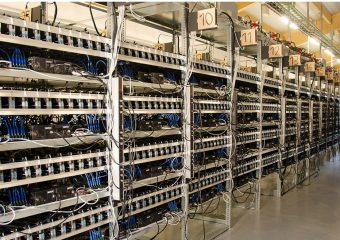 Cryptocurrency Mining Farm 340x240 - A Guide To Mining Pools
