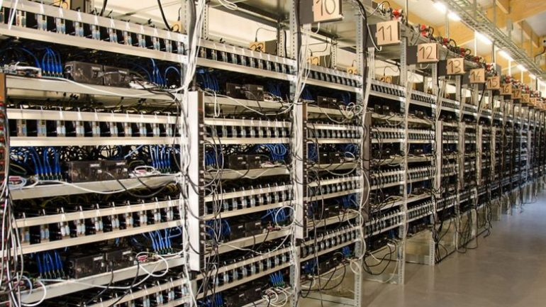 ASIC Miners Dumped In China After Bitcoins Price Crash - Crypto News AU