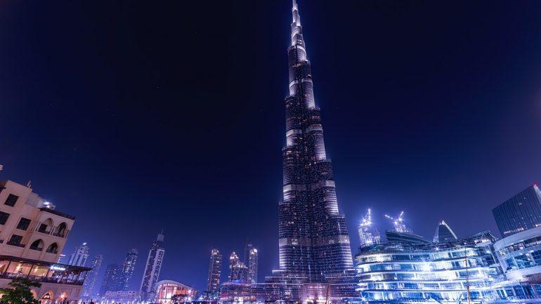 Dubai - Ripple