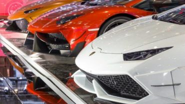 L'Operaio Cars