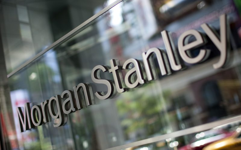 Morgan Stanley Is Searching For Cryptocurrency Talents To