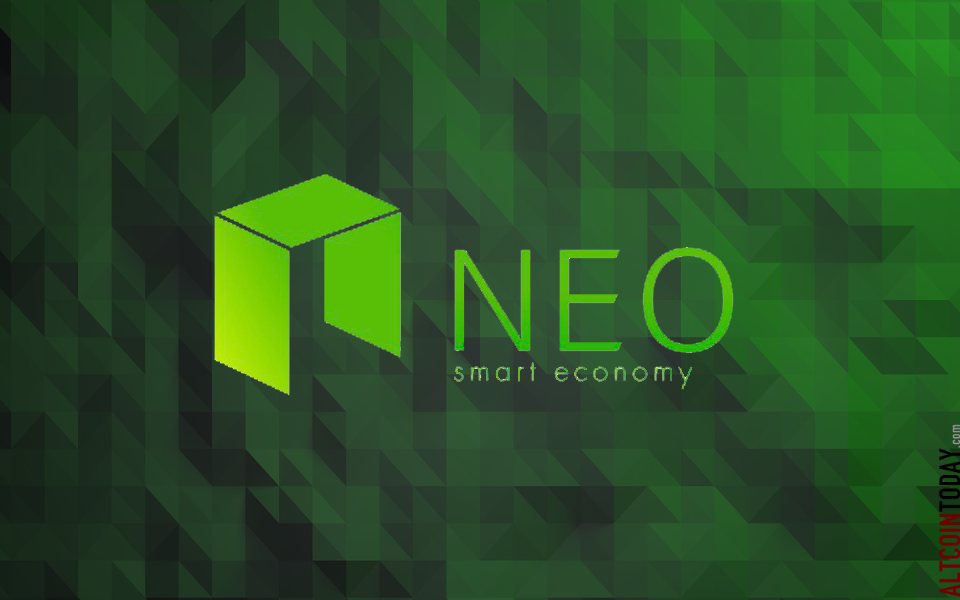 NEO coin - Top Cryptocurrencies With a Great Growth Potential in 2018 – Part II