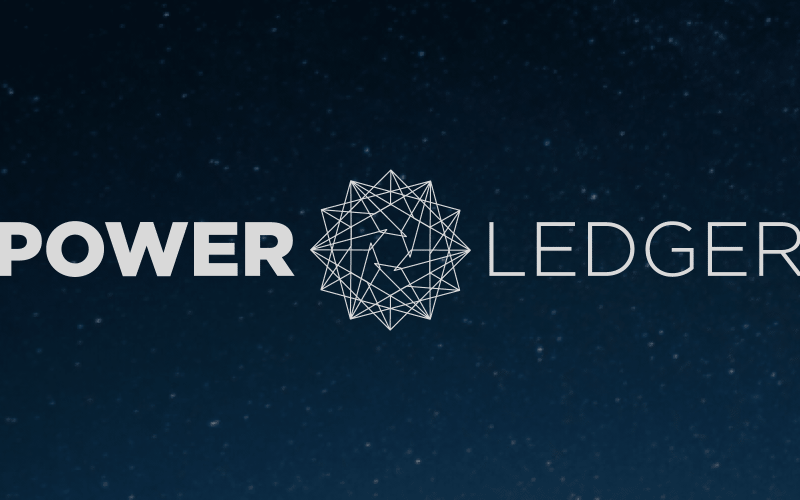Power Ledger