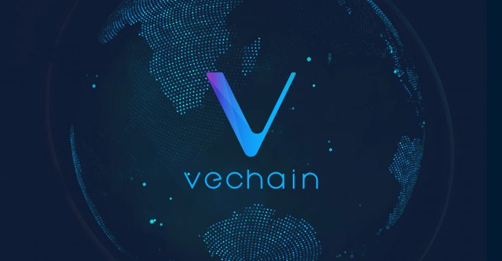 VeChain coin - Top Cryptocurrencies With a Great Growth Potential in 2018 – Part II