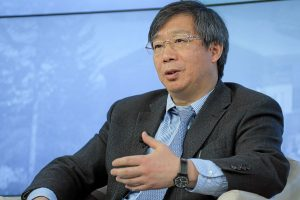 Yi Gang PBoC China Governor