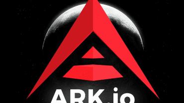 ark coin logo