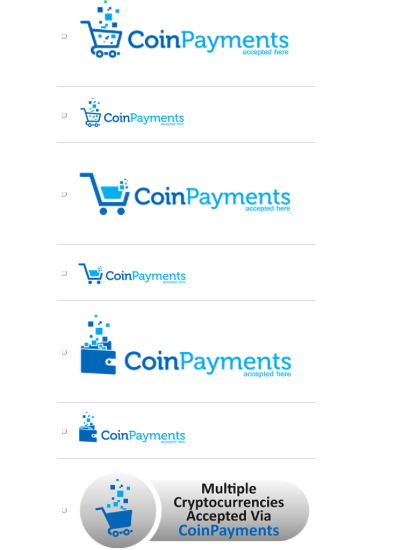 coinpayment buttons - How Businesses Can Accept Bitcoin [Step-By-Step Guide]