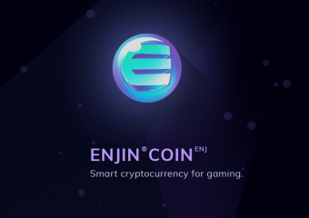 enjin coin 340x240 - What is Enjin Coin (ENJ)? All You Need To Know