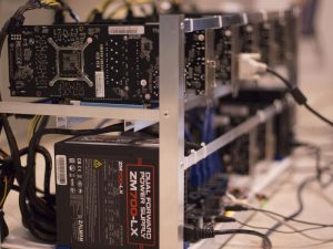mining devices 300x225 - GMO Revealed The Price & Other Details About The New Bitcoin Miner