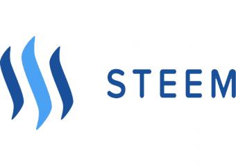 steem logo steemit 340x240 - Top Blockchain Companies Transforming Social Media
