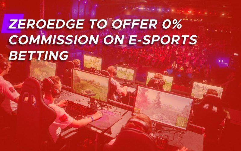 zero edge zero commission featured 800x500 - Zeroedge To Offer 0% Commission on E-Sports betting